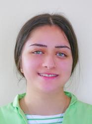 Ilayda Akalin