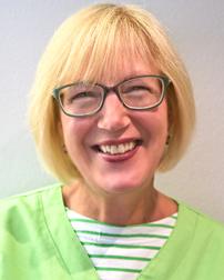 Brigitte Kastner